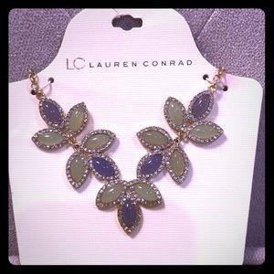 NWT LC Lauren Conrad Necklace